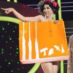 Ca nhạc - MTV - Minh Thuận liều mình nude như... Thu Minh