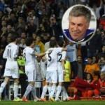 Bóng đá - Real vượt Barca, Ancelotti mừng khôn tả