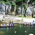 Du lịch - Thiên nhiên kì ảo trên dòng sông Hầm Hô, Bình Định