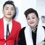 Ca nhạc - MTV - NSND Ngọc Giàu hết lòng với con trai nuôi