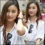 Thời trang - Chọn đồ lót cho nữ công sở yêu màu trắng