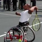 Thể thao - Tin HOT 13/4: Vô địch Mỹ mở rộng người khuyết tật bị cướp