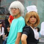 Bạn trẻ - Cuộc sống - Giới trẻ Hà thành lạ lẫm với đồ cosplay