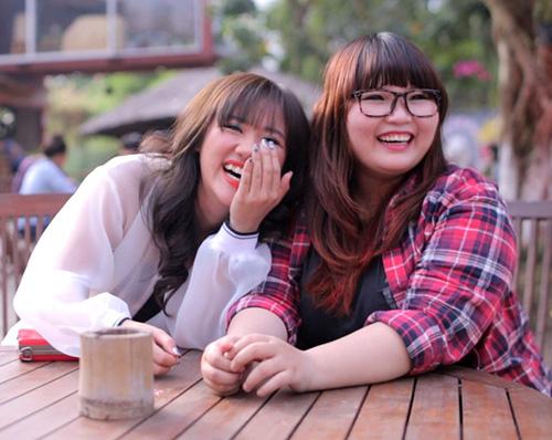 """Quán quân bước nhảy """"cưa cẩm"""" Văn Mai Hương - 4"""