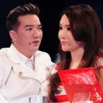 """Ca nhạc - MTV - Mr. Đàm """"bức xúc"""" với Hồ Quỳnh Hương"""