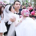 Phim - Chuyện ít biết về người đứng sau đám cưới của cô gái suy thận