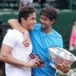 """Tennis 24/7:  """" Nội chiến """"  Tây Ban Nha trên sân đất nện"""