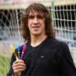 Bóng đá - Tin HOT tối 14/4: Puyol quyết tâm rời Barca