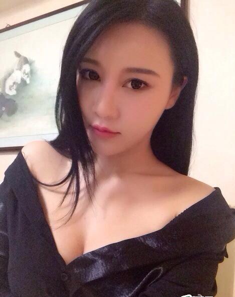 Hot girl xinh hơn cả Phạm Băng Băng 1397524452 hot girl xinh 3