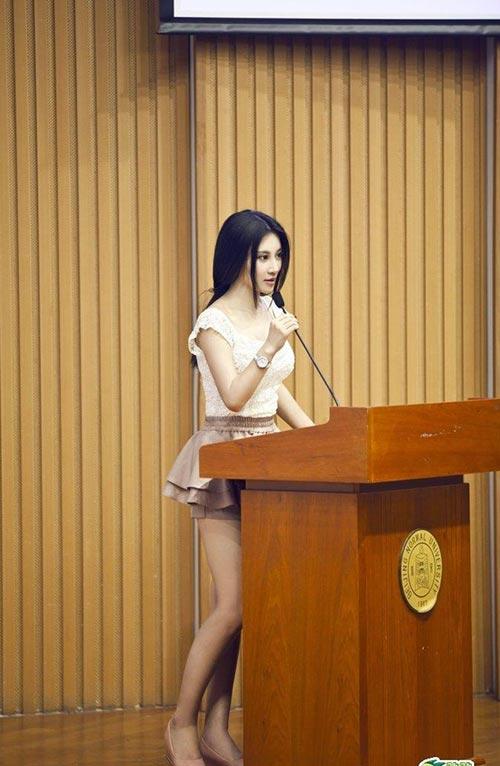 Hot girl xinh hơn cả Phạm Băng Băng 1397524452 hot girl xinh 4