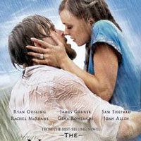 HBO 25/4: The Notebook