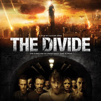 Cinemax 24/4: The Divide