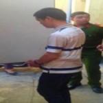 An ninh Xã hội - Y án tử hình kẻ giết mẹ thả xác xuống giếng