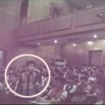 Bạn trẻ - Cuộc sống - Xôn xao clip nam sinh chê bài giảng của thầy cô