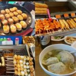 Ẩm thực - Những món ăn vặt không thể bỏ qua khi đến Hàn Quốc