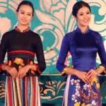 Thời trang - Sắc màu thế giới hội tụ tại Festival Huế