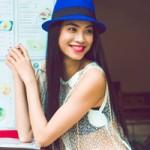 Thời trang - Phạm Hương lộ bí quyết mặc đẹp ngày hè