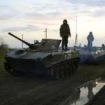 Tin tức trong ngày - Ukraine: Xe tăng bắt đầu áp sát Donetsk
