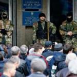 Tin tức trong ngày - Khủng hoảng Ukraine: 5 kịch bản có thể xảy ra
