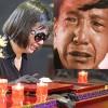 Lễ tang NSND Trịnh Thịnh vắng con gái thứ 3