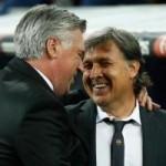 Bóng đá - Real-Barca tự tin trước đại chiến
