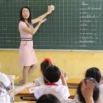 Giáo dục - du học - Một tỉnh có 90% giáo viên Ngoại ngữ chưa đạt chuẩn
