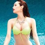 Thời trang - Người đẹp Việt mặc bikini cũng rất hấp dẫn!