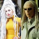 Thời trang - Tạo hình của Lady Gaga bị so sánh hài hước