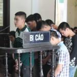 An ninh Xã hội - 16 thanh niên vô cớ đánh chết người lĩnh án
