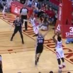 Thể thao - Cú ném rổ tệ nhất mùa giải NBA 2014