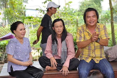 Việt Hương: Tôi đã sai với người chồng đầu tiên - 1