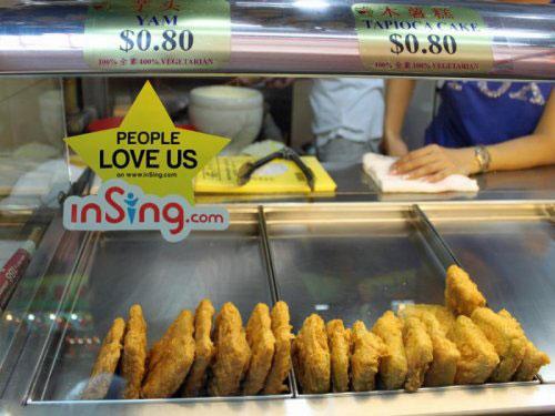 Những món ăn đường phố đặc sắc ở Singapore - 14