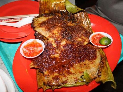 Những món ăn đường phố đặc sắc ở Singapore - 6