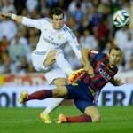 Bóng đá - Đêm huyền diệu của Gareth Bale