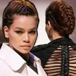 Thời trang - Tóc của Hồ Ngọc Hà tại Thượng Hải được khen ngợi
