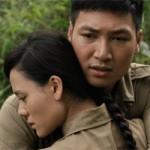 """Phim - Đường lên Điện Biên: Phim chiến tranh """"đẫm"""" tình yêu"""