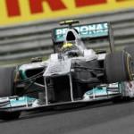 Thể thao - F1: Chinese GP – Khó vượt mặt động cơ Mercedes