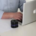 Công nghệ thông tin - Máy in thông minh siêu tí hon