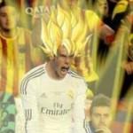 """Bóng đá - """"Siêu Xayda"""" Bale chạy như Usain Bolt"""