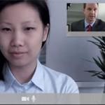 Bạn trẻ - Cuộc sống - Sốt với clip phỏng vấn công việc khó khăn nhất
