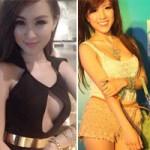 Bạn trẻ - Cuộc sống - Hot girl Việt và những bộ cánh thiếu vải