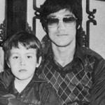 Phim - Cái chết bí ẩn của con trai Lý Tiểu Long và Kim Dung