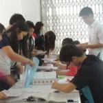 Giáo dục - du học - Ngày cuối nộp hồ sơ ĐH: Thí sinh thận trọng chọn trường