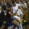 Fan tung hô Real-Bale, thất vọng Barca-Messi
