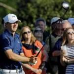 Thể thao - Bước tiến kinh ngạc của tay golf trẻ Jordan Spieth