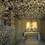 Du lịch - Rùng rợn 6 công trình kiến trúc làm từ xương người