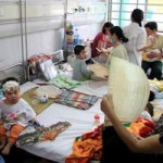 Tin tức trong ngày - Cách chăm sóc trẻ mắc sởi