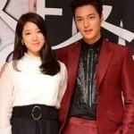 Ca nhạc - MTV - Vụ chìm phà: Sự kiện của Lee Min Ho gây tranh cãi