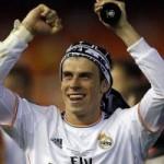 Bóng đá - Usain Bolt thán phục tốc độ của Bale