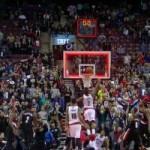 Thể thao - 10 cú ném ghi điểm từ xa tuyệt đỉnh NBA 2013-14